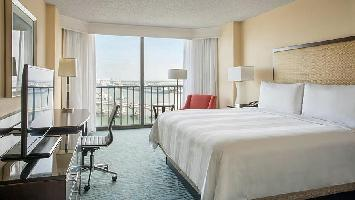 Hotel Miami Marriott Biscayne Bay