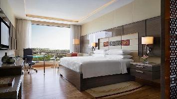 Hotel Jw Marriott Mumbai Sahar