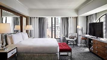 Hotel Jw Marriott San Francisco Union Square