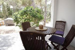 House With 2 Bedrooms In Platja De Migjorn, With Furnished Garden And