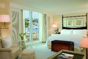 Hotel The Ritz-carlton, Fort Lauderdale
