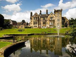 Breadsall Priory Marriott Hotel Country Club