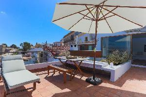 Apartamentos Xereca - Dalt Vila III