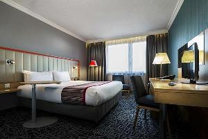 Hotel Park Inn By Radisson York City Centre