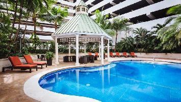 Panama Marriott Hotel