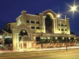 Hotel Country Plaza