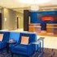Hotel Courtyard Boston Billerica/bedford