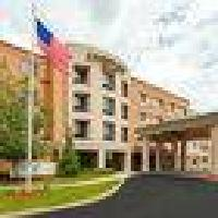 Hotel Courtyard Hartford Farmington