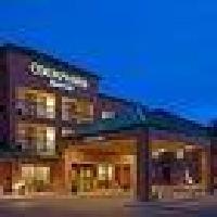 Hotel Courtyard Boulder Louisville