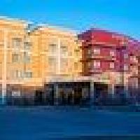 Hotel Courtyard Lubbock Downtown/university Area