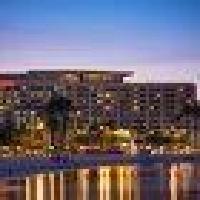 Hotel Marina Del Rey Marriott