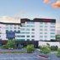 Hotel Minneapolis Marriott West
