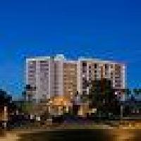 Hotel Phoenix Marriott Mesa