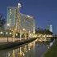 The Woodlands Waterway Marriott Hotel Convention Center