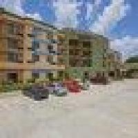Hotel Courtyard Jackson Airport/pearl