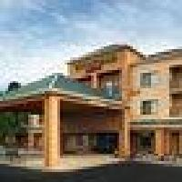 Hotel Courtyard Toledo Rossford/perrysburg