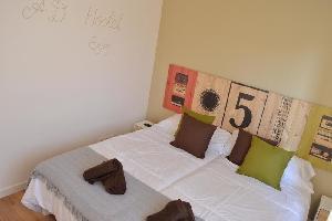 Hotel Ad Hostel Tarragona