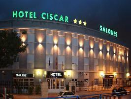 Ciscar Hotel