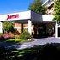Hotel Trumbull Marriott Shelton