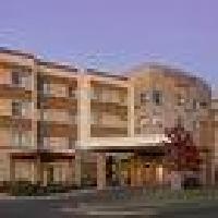 Hotel Courtyard Wichita Falls