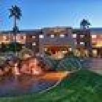 Hotel Courtyard Scottsdale North