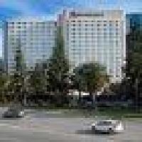 Hotel Warner Center Marriott Woodland Hills
