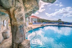 Hotel Bluebeard's Castle Resort