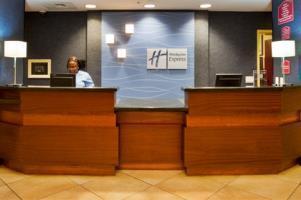 Hotel Holiday Inn Express Universal Studios