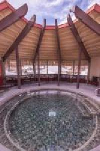 Hotel Sierra Nevada Resort & Spa