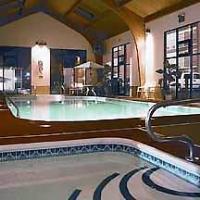 Hotel Comfort Inn West