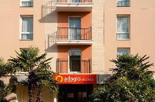 Hotel Apts Adagio Access Bordeaux Rodesse