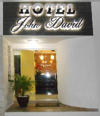 Hotel John David