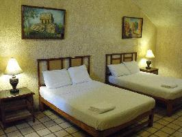 Hotel Guest House Campestre
