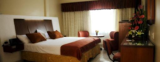 Hotel Palmera Suites