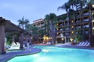 Hotel Menage Anaheim
