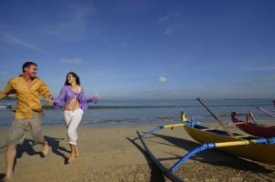 Hotel Intercontinental Resort Bali