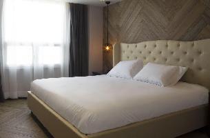 Hotel Casa Basalto