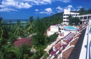 Hotel Best Western Phuket Ocean Resort