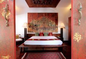 Hotel Mom Tri's Villa Royale