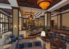 Hotel Hyatt Regency Coconut Point Resort & Spa