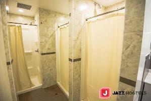 Hotel Jazz On The Park Hostel