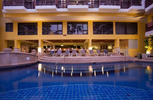 Hotel Woraburi Phuket Resort & Spa