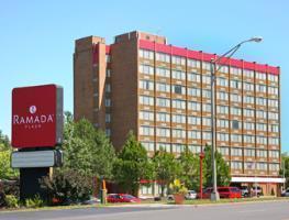 Hotel Albany Ramada Plaza