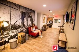 Hotel Jazz On Columbus Circle