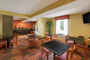 Hotel Baymont Inn & Suites Airport
