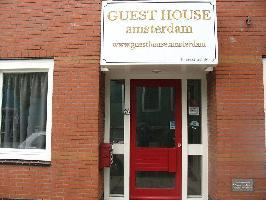 Hotel Guest House Amsterdam