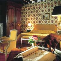 Hotel Chateau De Beauvois