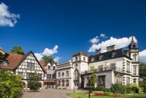 Hotel Le Chateau De L'ile