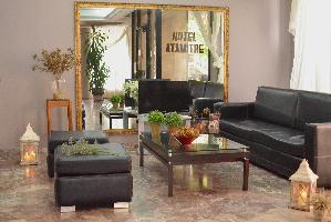 Hotel Ayamitre