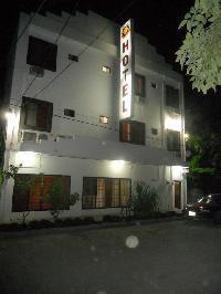Hotel D' Carmona
